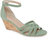 Charles by Charles David Gwenyth Wedge Sandal