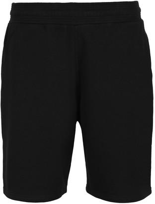 Givenchy Fleece Shorts
