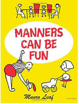 Marie Chantal Boys Manners Can Be Fun