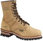 AdTec Men's 1427 Logger Boots 9