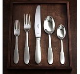 Georg Jensen Mitra Matte Serving Set