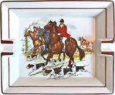 One Kings Lane Vintage Abercrombie & Fitch Hunt Ashtray