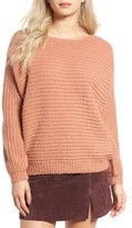 Glamorous Women's Open Back Boyfriend Sweater
