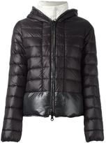 Duvetica 'Alexina' padded jacket - women - Feather Down/Polyamide - 46