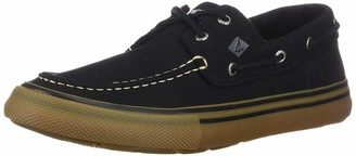 Sperry mens Bahama Storm Duck Canvas Sneaker