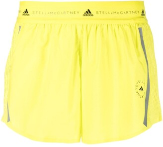 adidas by Stella McCartney Truepace multipurpose shorts