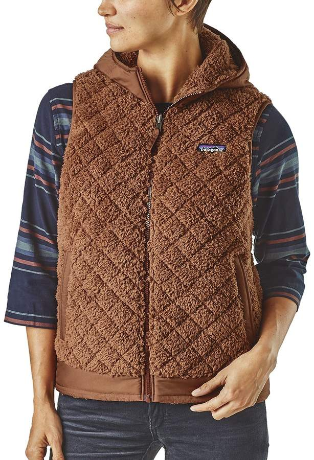 Patagonia Los Gatos Hooded Vest - Women's