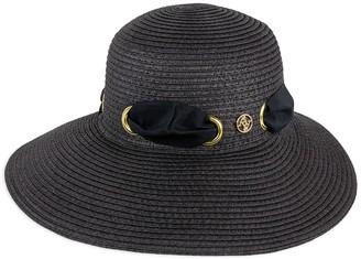 Just Jamie Adrienne Vittadiini Floppy Hat