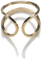 Isabella Oliver By Boe Open Rounded Ring