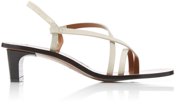 Atelier ATP Nashi Leather Sandals