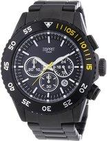 Esprit Men's ES103621006 Varic Chronograph Watch