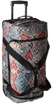 Roxy Distance Across Carry on Luggage