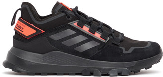 adidas Black Terrex Hiking Low Sneakers