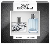 Omni by David Beckham Men's Fragrance Gift Set - 2pc