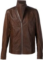 Rick Owens 'Mountain' jacket