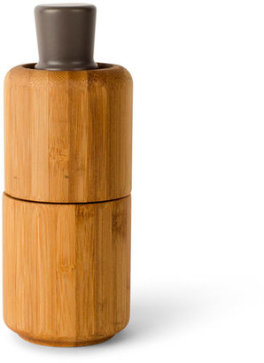 Spring Copenhagen - Jars Pepper Grinder In Bamboo Dark Top