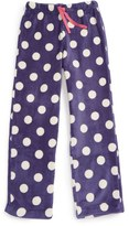 Girl's Tucker + Tate Fleece Pajama Pants
