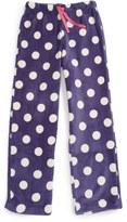 Tucker Girl's + Tate Fleece Pajama Pants