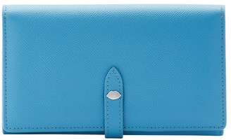 Lulu Guinness Sailor Juno Bifold Wallet