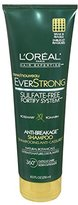 L'Oreal Hair Expertise EverStrong Anti-Breakage Shampoo, Rosemary 8.5 Fluid Ounce
