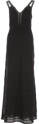 M Missoni Sleeveless Maxi Dress