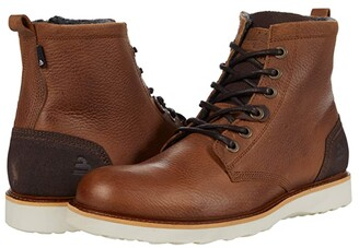 Bullboxer Muscovy (Red/Brown) Men's Shoes