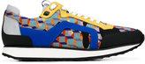 Pierre Hardy Cube Runner sneakers