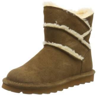 BearPaw Women's Ariel Slouch Boots
