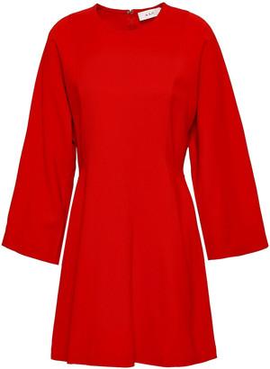 A.L.C. Stretch-crepe Mini Dress