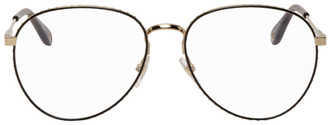 Givenchy Gold GV 0071 Glasses