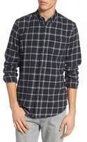 AG Jeans Grady Slim Fit Plaid Sport Shirt