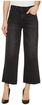 Lucky Brand Wide Leg Crop Jeans in Humbled Women's Jeans
