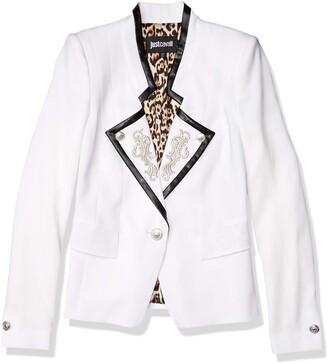 Just Cavalli Womens Jacket