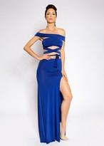 Savee Couture SKT116 Beautiful Secret Skirt