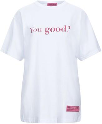 Ireneisgood T-shirts