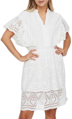 Vero Moda Sophia Short Dress