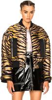 Kenzo Tiger Stripes Jacket