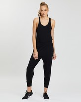 Nike Yoga Jumpsuit
