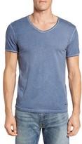 BOSS ORANGE Men's Toulouse V-Neck T-Shirt