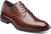 Stacy Adams Graham Mens Leather Oxford Dress Shoes