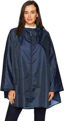 Charles River Apparel Women's Pack-N-Go Poncho