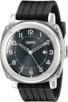 Esprit Men's ES900631002 Cube Analog Watch