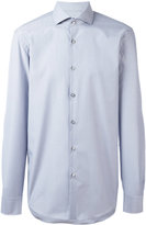 HUGO BOSS classic long sleeve shirt