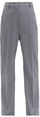Sportmax Sava Trousers - Light Grey
