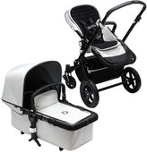 Bugaboo cameleon3 atelier special edition stroller with bassinet