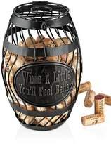 Wine Enthusiast Cork Catcher