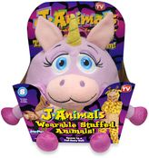 Bed Bath & Beyond J-AnimalsTM Unicorn Medium Wearable Stuffed Animal