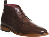 Poste Dolce Chukka Boots