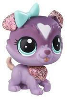Littlest Pet Shop Cherie Bow-Wow