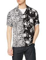 Religion Men's Blitz Casual Shirt